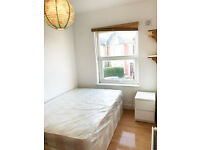 DOUBLE ROOM AVAILABLE - ALL BILLS INCLUDED!