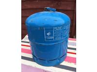 Camping Gaz canister