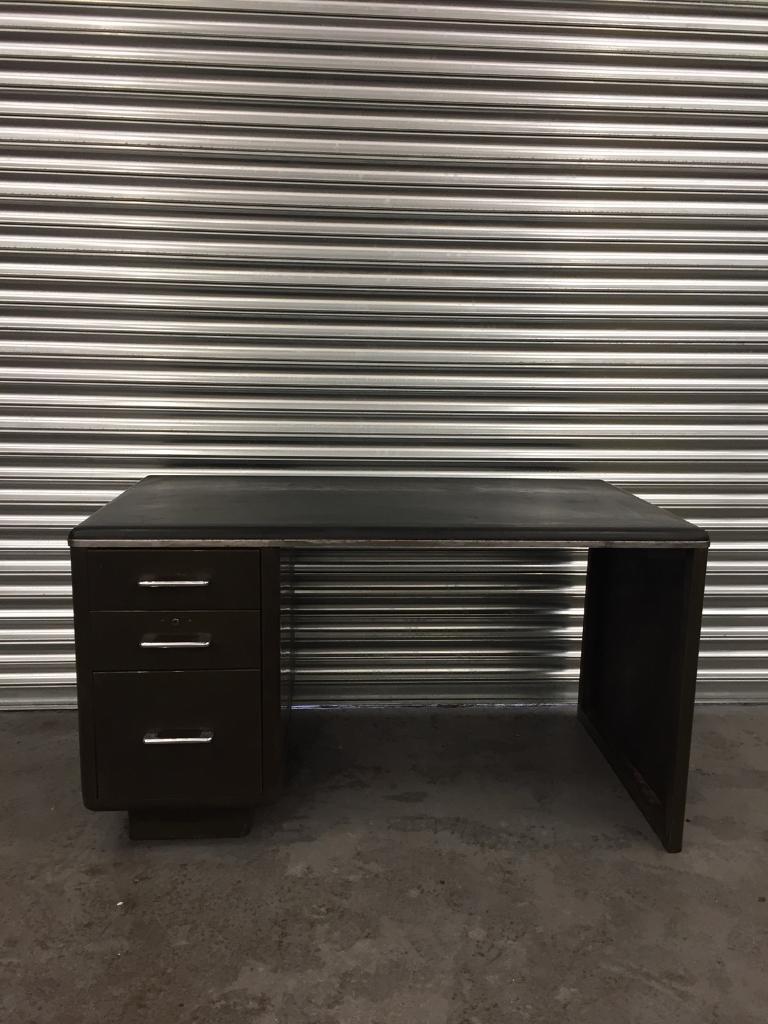 Antique Desk Vintage Style