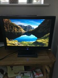 "22"" LCD Widescreen PC Monitor"