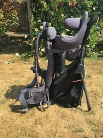 Vaude Baby/Child carrier