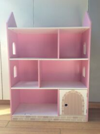 Gorgeous Child's Bookcase by Great Little Trading Company, Fairy Castle Design VVGC