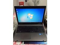 "hp probook 6560b intel core i5 @ 2.30ghz (8gb,320gb) 15.6"" with camera with wwan card for sim use"
