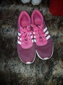 Adidas trainers 5.5