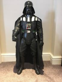Extra Large Darth Vader Figure