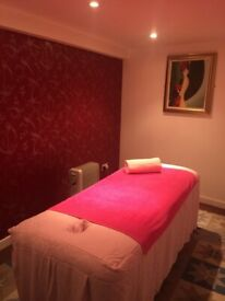 Maridian Zone Health Chinese Massage Watford