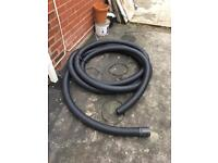 Drainage 80mm approx 12 meters