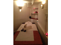 High quality traditional Thai and deep tissue massage provided by experienced therapist
