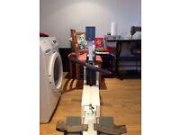 Rowing Machine Air resistance Tunturi Branded
