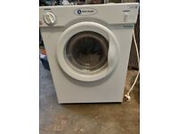 SOLD - Tumble Dryer - White Knight 38AW – 3kg compact dryer