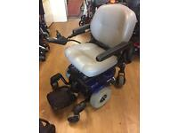 Mobility Powerchair new batteries fully working