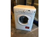 Digital Hotpoint Aquarius WMF520 Washing Machine Fully Working with 4 Month Warranty