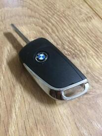 BMW SPARE KEY CUT & PROGRAMMED/ MODELS E46 E39 E83 E53 X5 Z4 E36 E38 320 CI