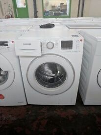 Samsung Washing Machine (7kg) (6 Month Warranty)