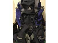 Karrimor 30L backpack