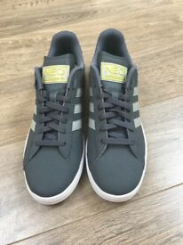 Adidas Neo OrthoLite Trainers (Size 10 UK)