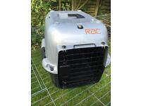 Pet carrier for rabbit, small cat