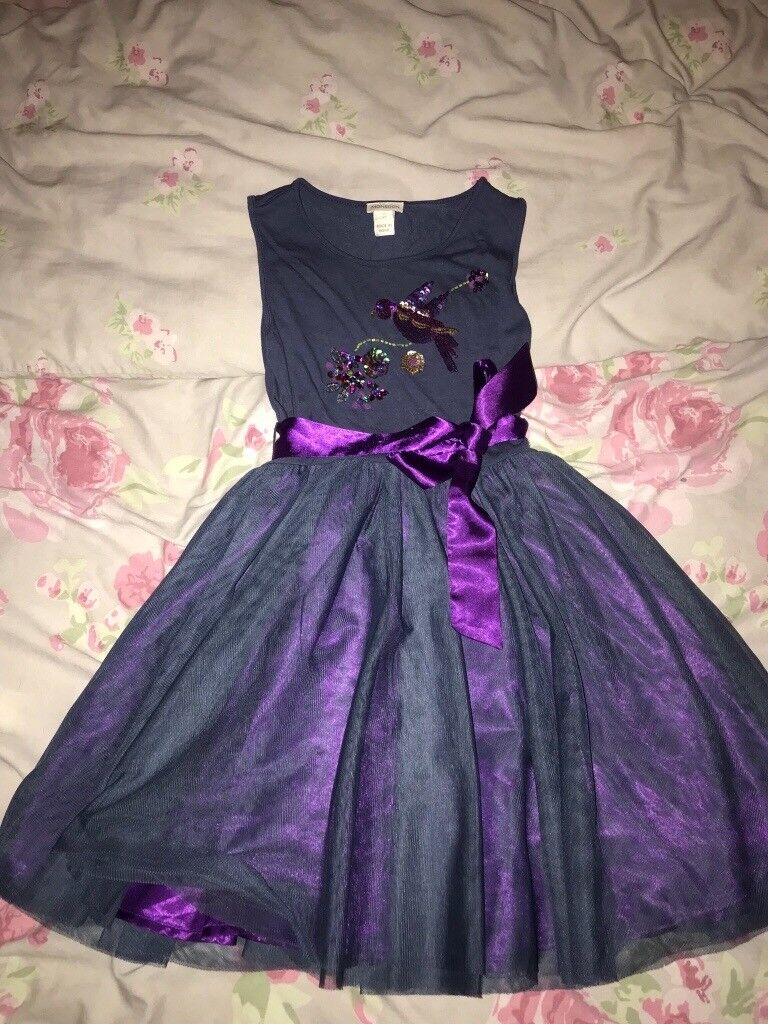 Monsoon girls dress 9 years | in Ipswich, Suffolk | Gumtree