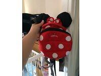 LittleLife Minnie Toddler Daysack
