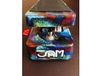 Jam Pedals Wahcko Wah Plus Wah Pedal