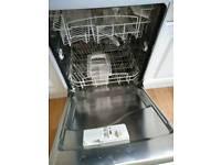 Indecit dishwasher
