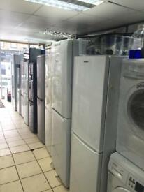 Fridge freezers from medium to large 100% tested