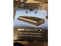 Elgato game capture HD in box as new