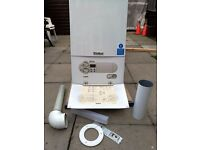 Vaillant ecoMAX 635 E Condensing Boiler - Full and Complete (For Parts)