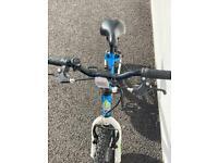 Apollo Outrage Kids Bike