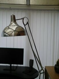 Office Free Standing Lamp