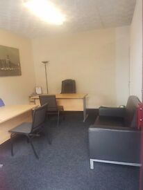 Office / Shop to rent Yardley Road B27 6LG Acocks Green £300 PCM - All Bills Inclusive