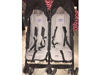 Double Buggy by Grecco