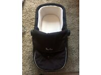 Silver cross Wayfarer Carry cot