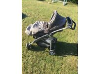 Mamas & Papas Pram travel system