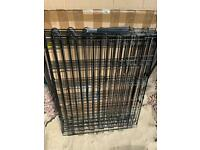 Puppy Pen 8 Section New