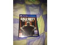 Black ops three ps4