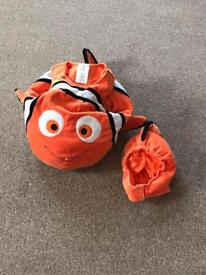 Nemo Outfit 3-6 Months.