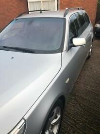 530d se auto touring 2004, 2100£ if gone until friday