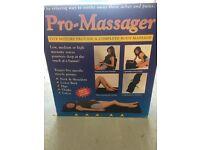 Pro massager Mat
