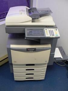 Color Photocopier Toshiba E-Studio 2330C Refurbished with Warranty