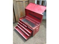 Sykes Picavant Tool Chest Top Box