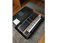 Moog One 8-Voice 61-Key Polyphonic Analog Synthesizer