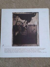 Pixies Album 'Surfer Rosa'