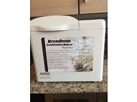 Breadman combination bakery - RussellHobbs