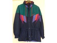 Ski tyjpe Jacket with Thinsulate