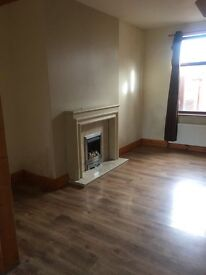 2 bedroomed house to let