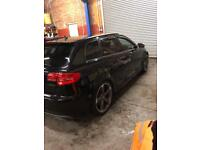 Audi s3 black edition sportback