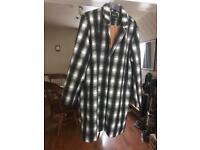 Brave Soul coat size 18