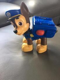 Paw patrol jumbo action pup