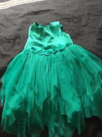 Marks and Spencer's Fairy Dress 2-3 years
